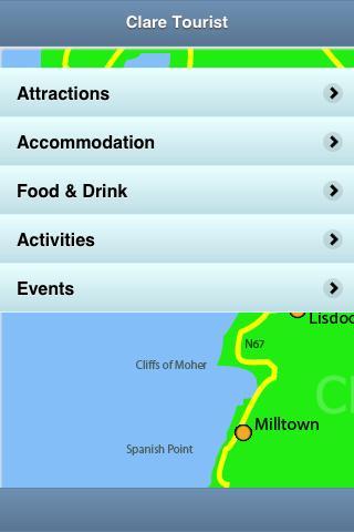 Clare Tourism