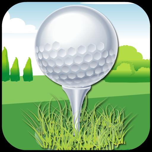 高爾夫遊戲 體育競技 App LOGO-硬是要APP