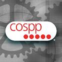 COSPP Magazine icon