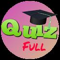 Quiz Class Full -Trivia Game logo