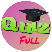 Quiz Class Full -Trivia Game