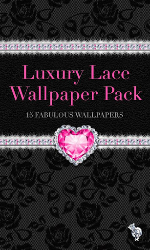 Luxury Lace Wallpaper Pack