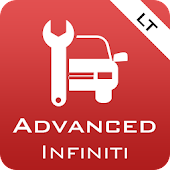 Advanced LT for INFINITI