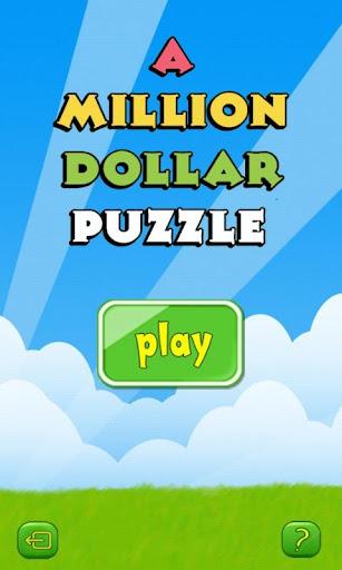 A Million Dollar Puzzle