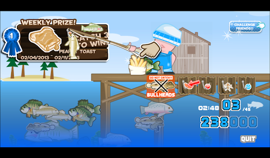 Fish and Serve V2 free