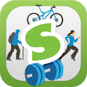 Skimble GPS Sports Tracker icon