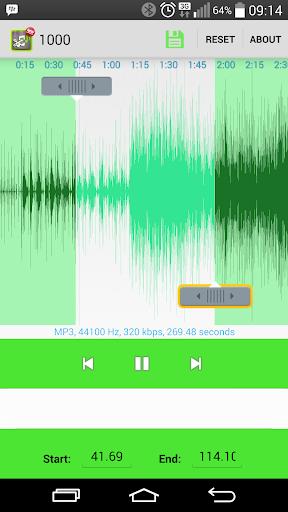 玩音樂App|Paprasta mp3 pjoviklis FREE免費|APP試玩