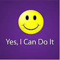 YES I CAN DO IT icon