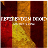 Referendum Droid (Catalonia)