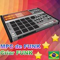 MPC to create FUNK FUNK icon