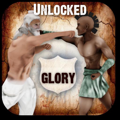 为荣耀而战3D格斗手游 動作 App LOGO-硬是要APP