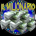 IL MILIONARIO logo