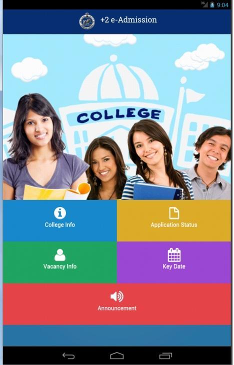 DHE Odisha-SAMS - Android Apps on Google Play