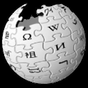 維基百科中文版 書籍 App LOGO-APP試玩
