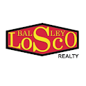 Balsley Losco Realty Search logo