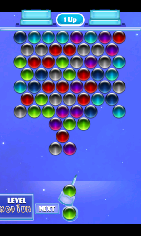 Shoot Bubble- screenshot