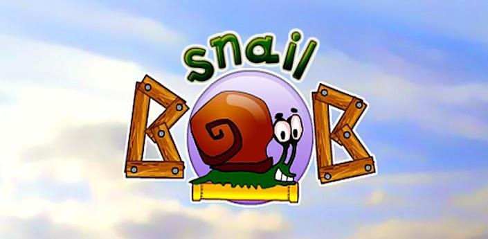 Улитка Боб (Snail Bob) скачать игру на андроид