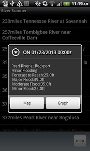 River Scanner - screenshot thumbnail
