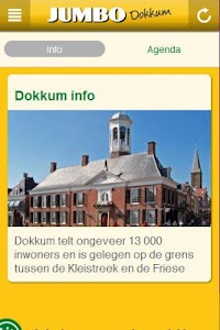 Jumbo Dokkum App screenshot 3