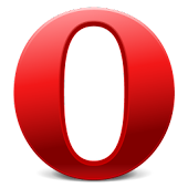 Mobiler Web-Browser Opera Mini