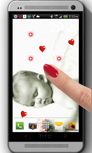 Baby Cupid Valentine Day