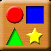 パズル 知育アプリ(赤ちゃん、幼児、子供向け)