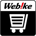 Webike Shopping icon