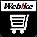 Webike Shopping icon