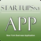 Startups NY