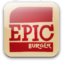 Epic Burger logo