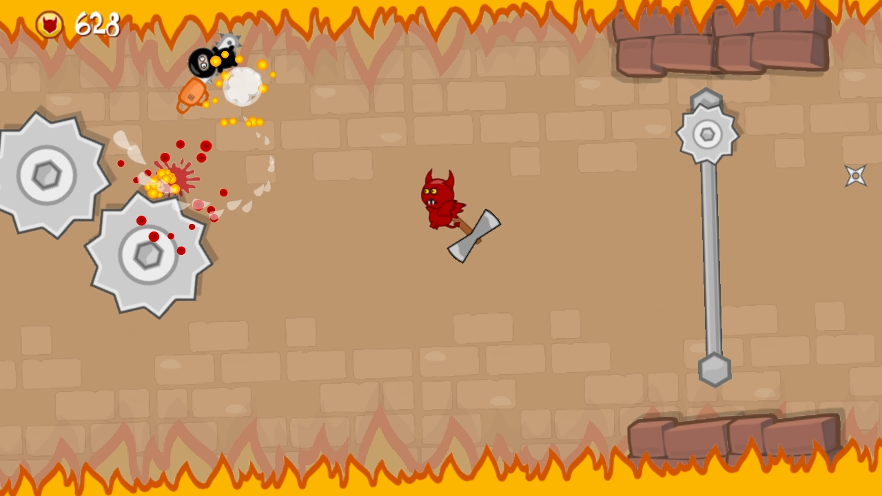 Ninja Shurican screenshot #3