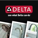 Delta Faucet Catalogs icon