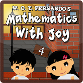 Mathematics with Joy 4