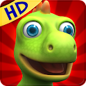 Talky Don The Dinosaur HD FREE