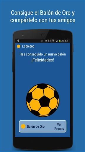 玩免費休閒APP 下載Balón de Oro app不用錢 硬是要APP