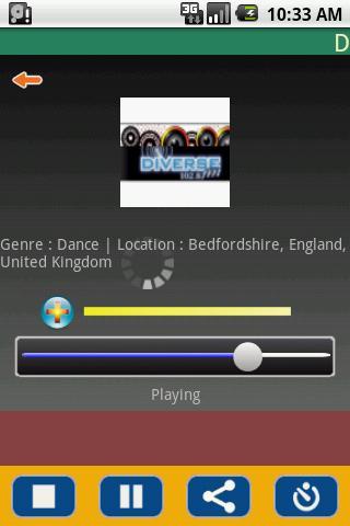 라디오 UK
