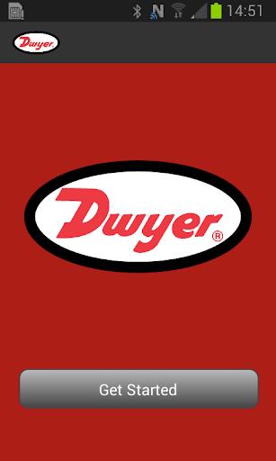 HVAC Mobile Meter™ by Dwyer