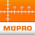 MÜPRO Tools App icon
