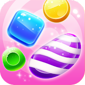 Candy Heroes Mania