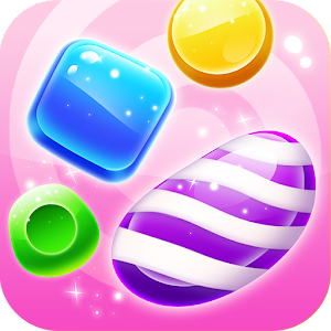 Candy Heroes Mania for PC and MAC