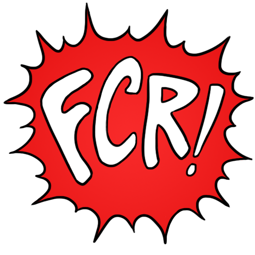 Fast Comic Reader 漫畫 App LOGO-硬是要APP