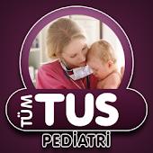 Tüm Tus Soruları Pediatri