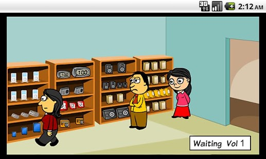 Retail Comics- screenshot thumbnail