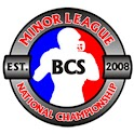 Semipro BCS National Rankings logo