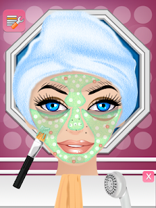 Fashion Doll Makeover v73.1.3
