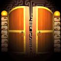 100 Doors Escape Now icon