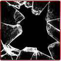 Broken Screen Live Wallpaper icon