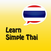 Learning Thai - The Basics