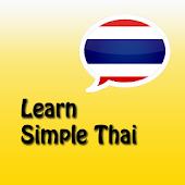 Learning Thai - The Basics
