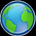 Map Genie logo